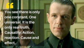 Matrix causality quote (2003).png